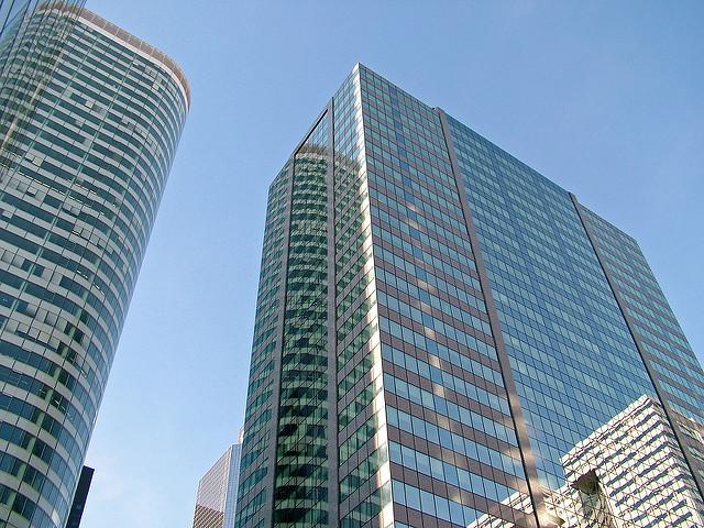 Buildings / o_0